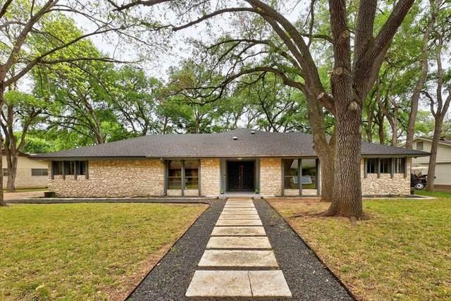 9103 Clearock Dr, Austin, TX 78750 (#3337446) :: Sunburst Realty