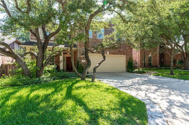 2823 Lantana Ridge Dr, Austin, TX 78732 (#3338702) :: Ana Luxury Homes