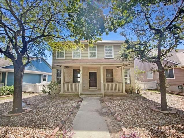 5760 Mcnaughton, Kyle, TX 78640 (MLS #3339550) :: Vista Real Estate