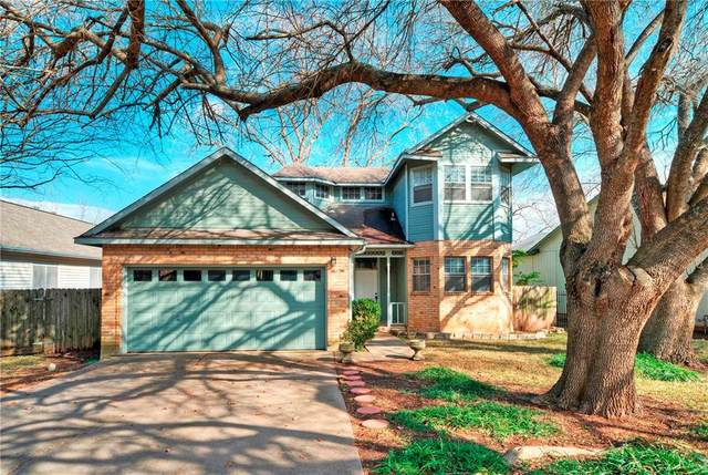 14801 Great Willow Dr, Austin, TX 78728 (#3339687) :: Azuri Group | All City Real Estate