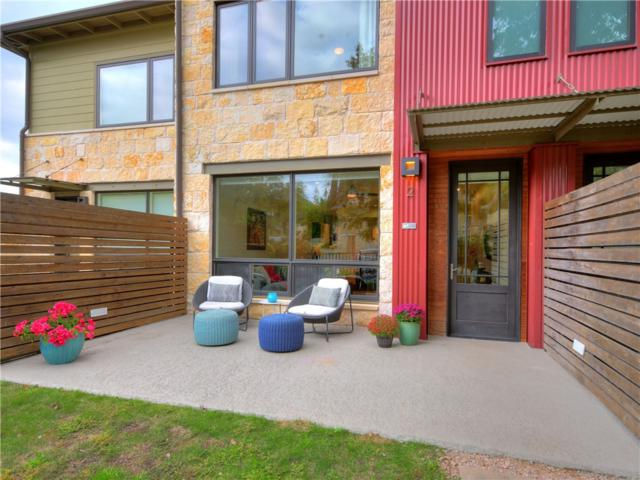 3200 Grandview St #2, Austin, TX 78705 (#3340355) :: The Gregory Group