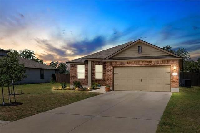 572 Evening Star, Kyle, TX 78640 (#3340434) :: Papasan Real Estate Team @ Keller Williams Realty