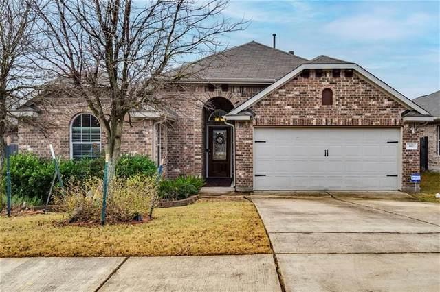 140 Lavender Ln, Buda, TX 78610 (#3340554) :: Azuri Group | All City Real Estate