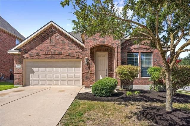 3800 Cypress Point Cv, Round Rock, TX 78664 (#3341402) :: Zina & Co. Real Estate