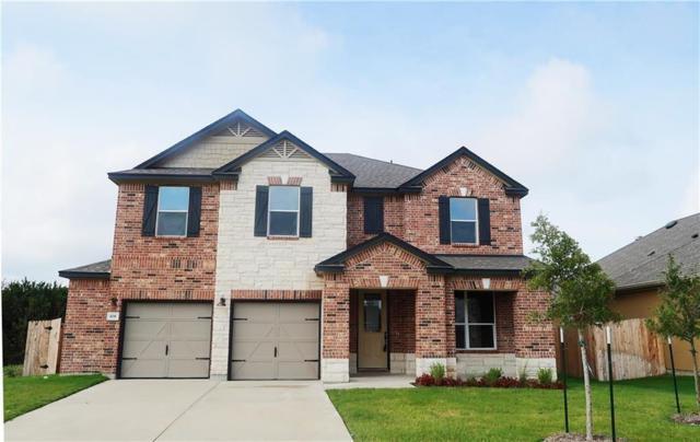 108 Golden Bear Dr, Georgetown, TX 78628 (#3341561) :: Papasan Real Estate Team @ Keller Williams Realty