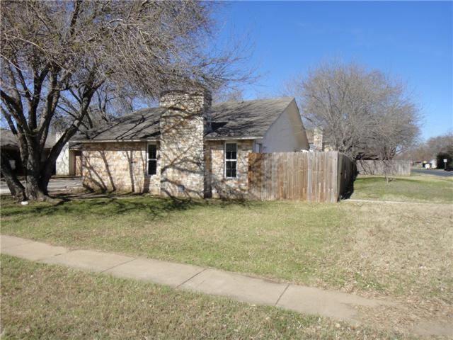 1202 Provident Ln, Round Rock, TX 78664 (#3342338) :: Papasan Real Estate Team @ Keller Williams Realty