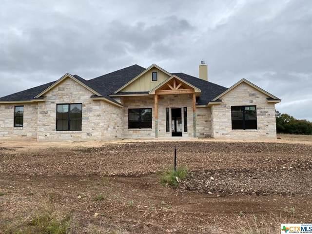 1033 Ferguson Mill Rd, Salado, TX 76571 (#3342706) :: The Perry Henderson Group at Berkshire Hathaway Texas Realty
