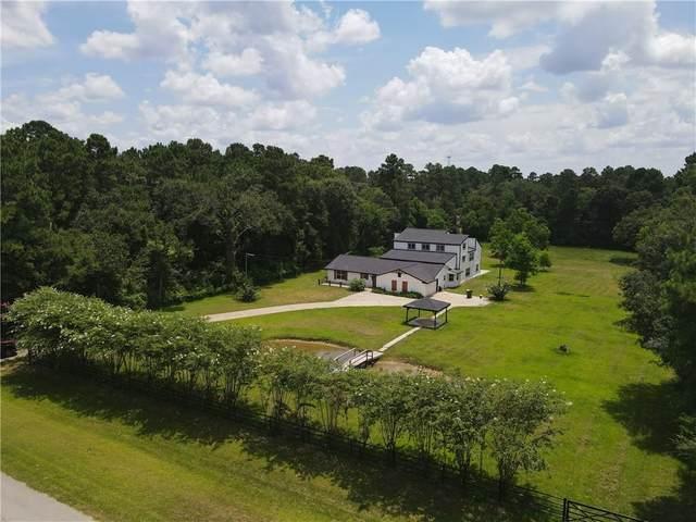 31423 Reids Prairie Roads Rd, Waller, TX 77484 (#3343066) :: Papasan Real Estate Team @ Keller Williams Realty