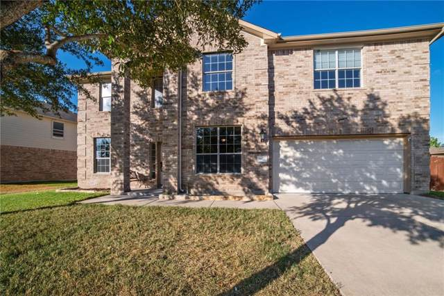 18721 Chrighton Castle Bnd, Pflugerville, TX 78660 (#3343338) :: The Gregory Group