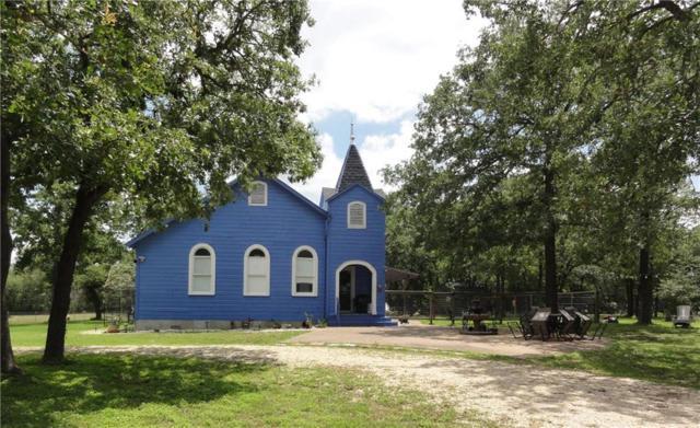 255 John Craft Rd A, Red Rock, TX 78662 (#3343589) :: The Heyl Group at Keller Williams