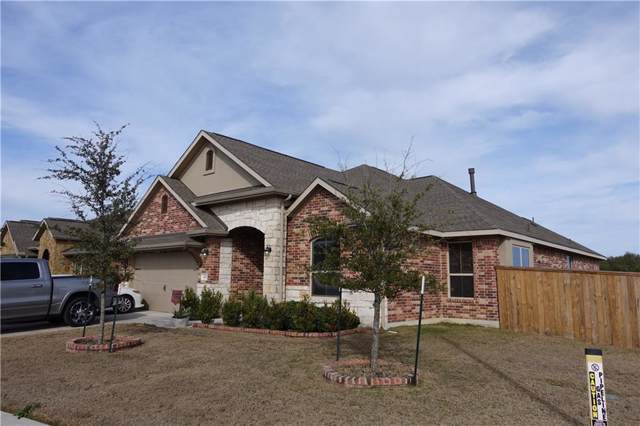 100 Ran Rd, Leander, TX 78641 (#3343750) :: R3 Marketing Group