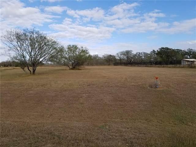 134 Arbor Hill Way, Cedar Creek, TX 78612 (#3344110) :: RE/MAX IDEAL REALTY