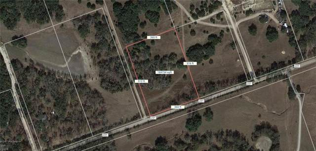 700 County Road 221, Florence, TX 76527 (#3344487) :: First Texas Brokerage Company
