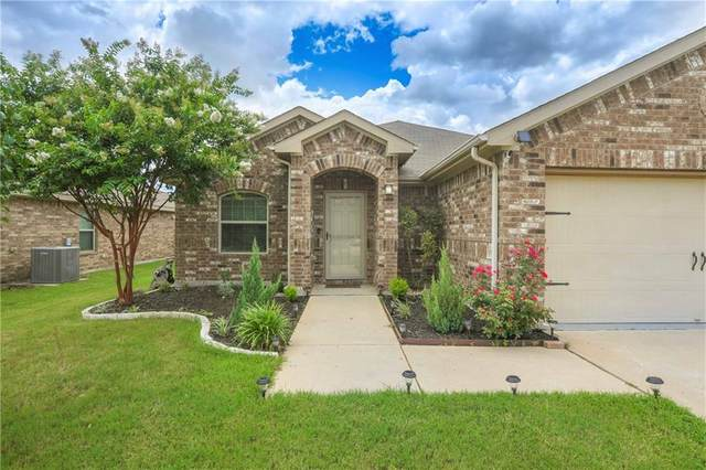 107 Colthorpe Ln, Hutto, TX 78634 (#3344846) :: The Summers Group