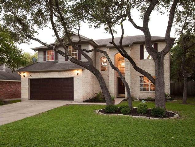 5705 Fitchwood Ln, Austin, TX 78749 (#3345331) :: Watters International