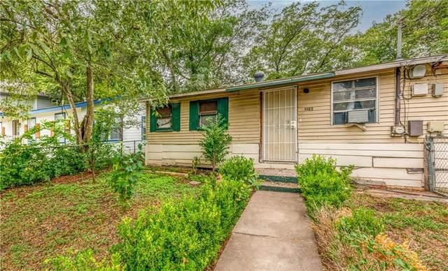 1130 Richardine Ave, Austin, TX 78721 (#3345414) :: Papasan Real Estate Team @ Keller Williams Realty