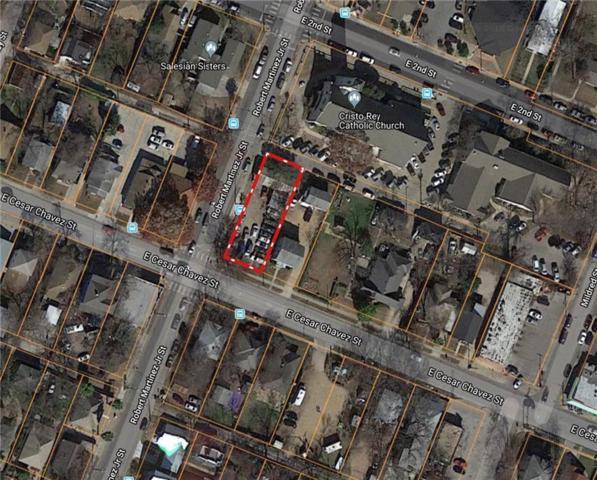 2200 E Cesar Chavez St, Austin, TX 78702 (#3345589) :: Papasan Real Estate Team @ Keller Williams Realty