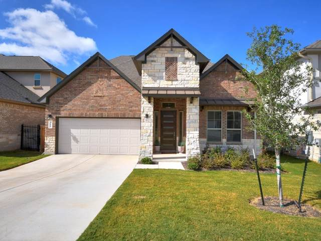 905 NE Astoria St, Cedar Park, TX 78613 (#3345983) :: R3 Marketing Group