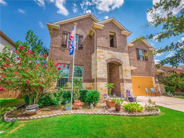 117 Phil Mickelson Ct, Round Rock, TX 78664 (#3346188) :: Watters International
