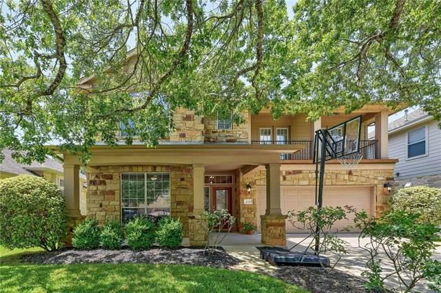 2720 Lovett Ln, Cedar Park, TX 78613 (#3347046) :: Ben Kinney Real Estate Team
