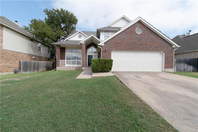 7908 Lecompte Rd, Austin, TX 78717 (#3347364) :: The Perry Henderson Group at Berkshire Hathaway Texas Realty