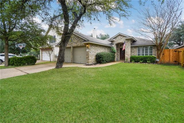 5204 Bluestar Dr, Austin, TX 78739 (#3347803) :: The Perry Henderson Group at Berkshire Hathaway Texas Realty