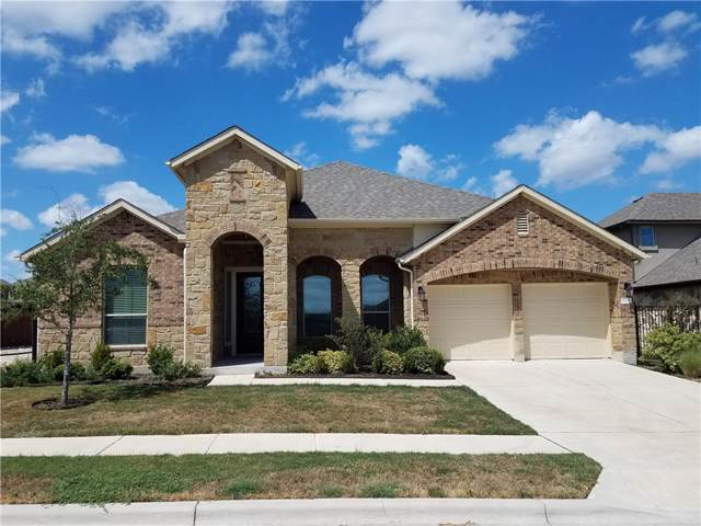 18400 Orvieto Dr, Pflugerville, TX 78660 (#3348289) :: The Perry Henderson Group at Berkshire Hathaway Texas Realty