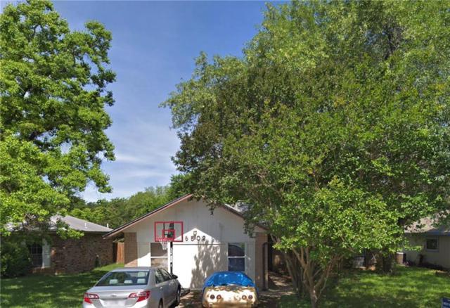 6502 Clubway Ln, Austin, TX 78745 (#3349321) :: Carter Fine Homes - Keller Williams NWMC