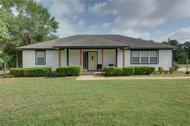 198 Old Firetower Rd, Bastrop, TX 78602 (#3349669) :: Papasan Real Estate Team @ Keller Williams Realty