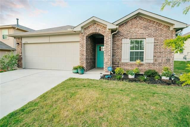 6716 Branrust Dr, Austin, TX 78744 (#3351843) :: Papasan Real Estate Team @ Keller Williams Realty