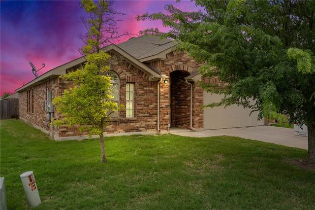 104 Colthorpe Ln, Hutto, TX 78634 (#3351913) :: Papasan Real Estate Team @ Keller Williams Realty