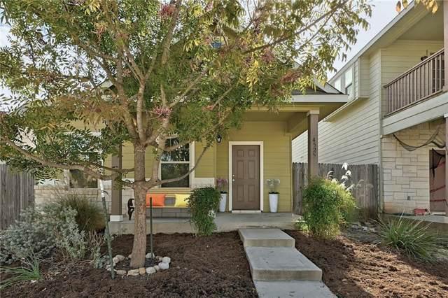 4525 Senda Ln, Austin, TX 78725 (#3351935) :: Green City Realty
