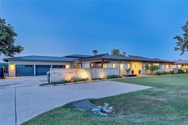 17913 Flagler Dr, Austin, TX 78738 (MLS #3352550) :: Vista Real Estate