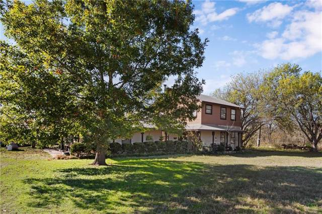 131 Gier Ln, Bastrop, TX 78602 (#3352575) :: The Perry Henderson Group at Berkshire Hathaway Texas Realty
