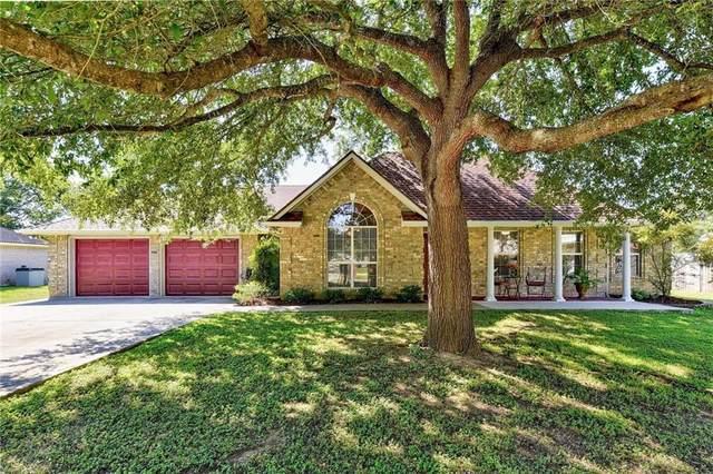 1406 Caldwell Ln, Smithville, TX 78957 (#3352657) :: Papasan Real Estate Team @ Keller Williams Realty