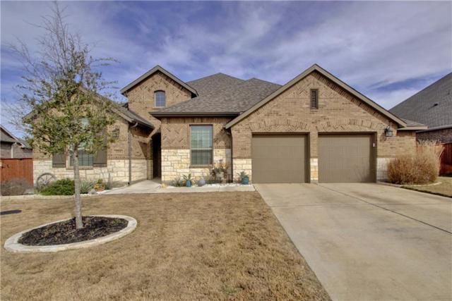 1704 Long Shadow Ln, Georgetown, TX 78628 (#3352736) :: Papasan Real Estate Team @ Keller Williams Realty
