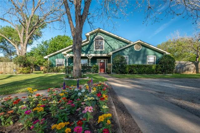 405 Byrne St, Smithville, TX 78957 (#3353086) :: The Heyl Group at Keller Williams
