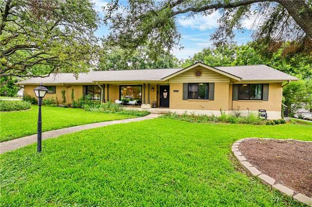 1601 Mimosa St, Georgetown, TX 78626 (#3354189) :: Papasan Real Estate Team @ Keller Williams Realty