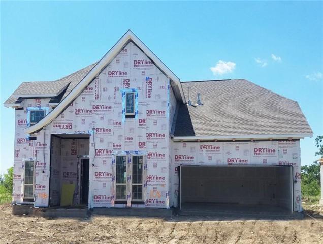 108 Potts St, Georgetown, TX 78628 (#3354427) :: Ana Luxury Homes