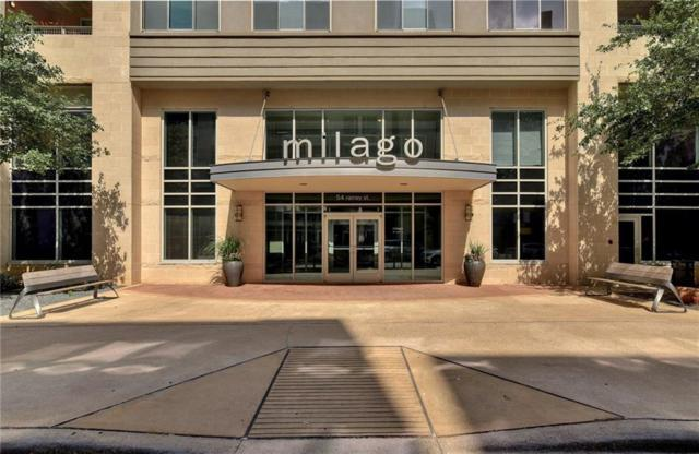 54 Rainey St #421, Austin, TX 78701 (#3354812) :: Papasan Real Estate Team @ Keller Williams Realty