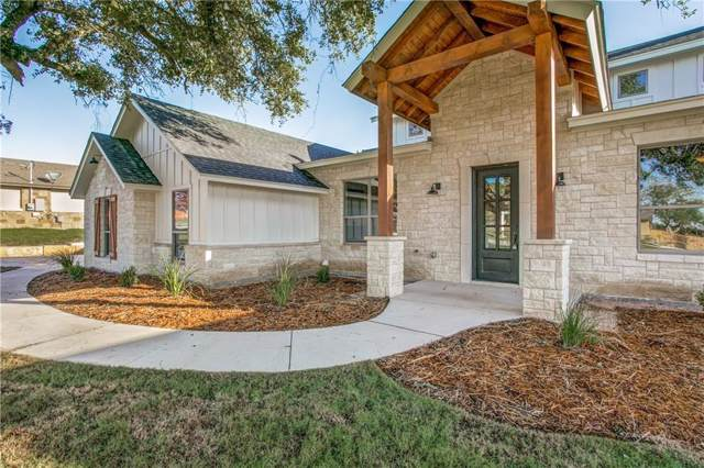 109 Quail Run, Georgetown, TX 78633 (#3355236) :: The Perry Henderson Group at Berkshire Hathaway Texas Realty