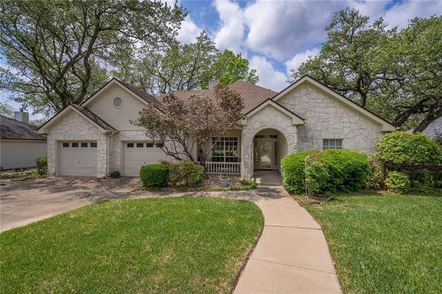 3010 Addie Ln, Georgetown, TX 78628 (#3355667) :: Zina & Co. Real Estate