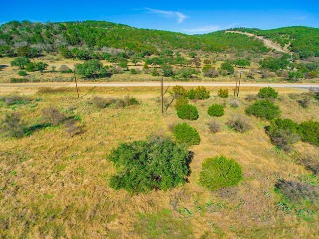 140 Deer Ridge Dr, Burnet, TX 78611 (#3355726) :: 12 Points Group