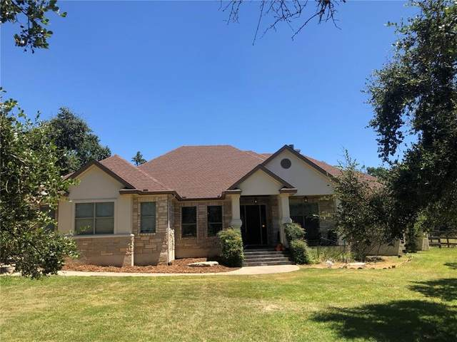 210 Saddlehorn Dr, Dripping Springs, TX 78620 (#3355823) :: Papasan Real Estate Team @ Keller Williams Realty