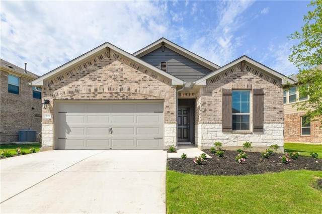 128 Peruvian Ln, Georgetown, TX 78626 (#3355863) :: Realty Executives - Town & Country