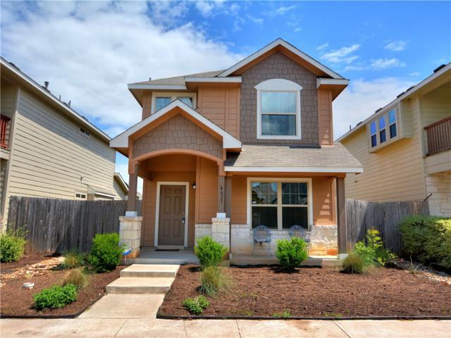 4621 Esper Ln #329, Austin, TX 78725 (#3356052) :: Lauren McCoy with David Brodsky Properties