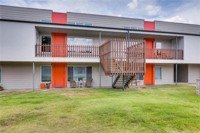 2200 Dickson Dr #221, Austin, TX 78704 (#3356460) :: Papasan Real Estate Team @ Keller Williams Realty