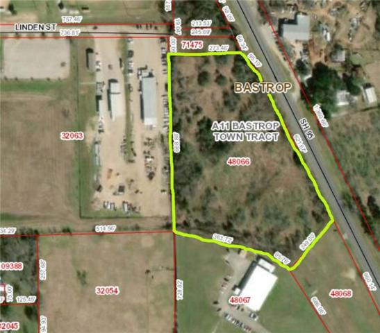 1800 State Highway 95, Bastrop, TX 78602 (#3356512) :: Papasan Real Estate Team @ Keller Williams Realty