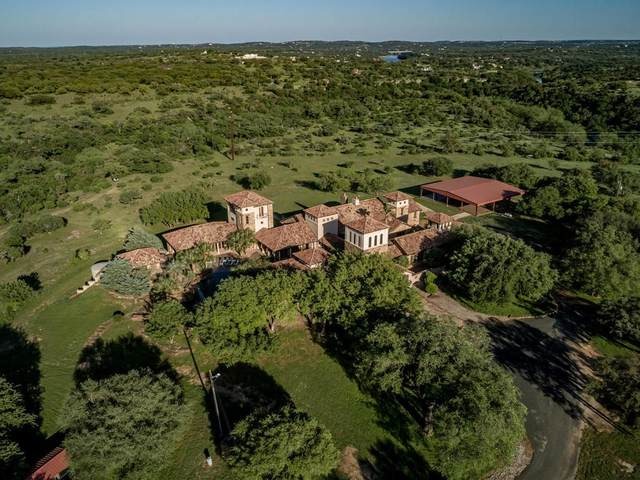 26625 Wild River Rd, Spicewood, TX 78669 (#3356555) :: Ben Kinney Real Estate Team