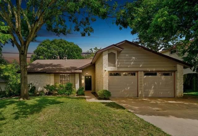 2823 Gettysburg Dr, Austin, TX 78745 (#3356630) :: Zina & Co. Real Estate